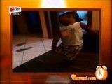 "Yeewu Leen - 13 Juin 2014 - Un bébé de 1 an en mode ""accélérer la cadence"""