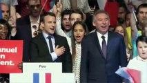 Législatives : Manuel Valls peut dire merci à François Bayrou