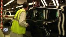 L'usine PSA de Sochaux recrute un millier d'intérimaires