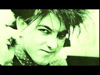 Robert Smith of The Cure Interview with Kid Jensen 17th October 1983