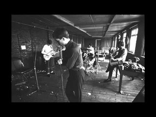 Joy Division at The Factory Live July 13 1979 High Quality Sound