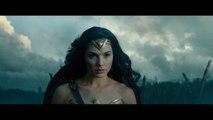 Gal Gadot, Robin Wright, Chris Pine In 'Wonder Woman' New Trailer