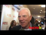 "Malcolm McDowell Interview at ""Suing The Devil"" Los Angeles Premiere May 13, 2010"