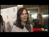 Lesly Ann Warren Interview at Step Up Women's Network's 7th Annual Inspiration Awards May 14, 2010