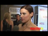 "Jennifer Skyler Interview at ""Suing The Devil"" Los Angeles Premiere May 13, 2010"