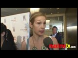 7th Annual Inspiration Awards Luncheon Arrivals Jenni Garth, Kelly Rutherford