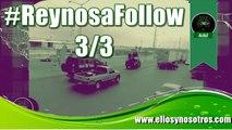 #ReynosaFollow Balaceras en Reynosa, Tamaulipas, ayer. 3/3