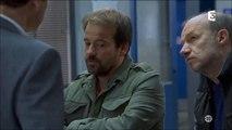 Passage de Plus belle la Vie Episode 3273 Pierre Martot