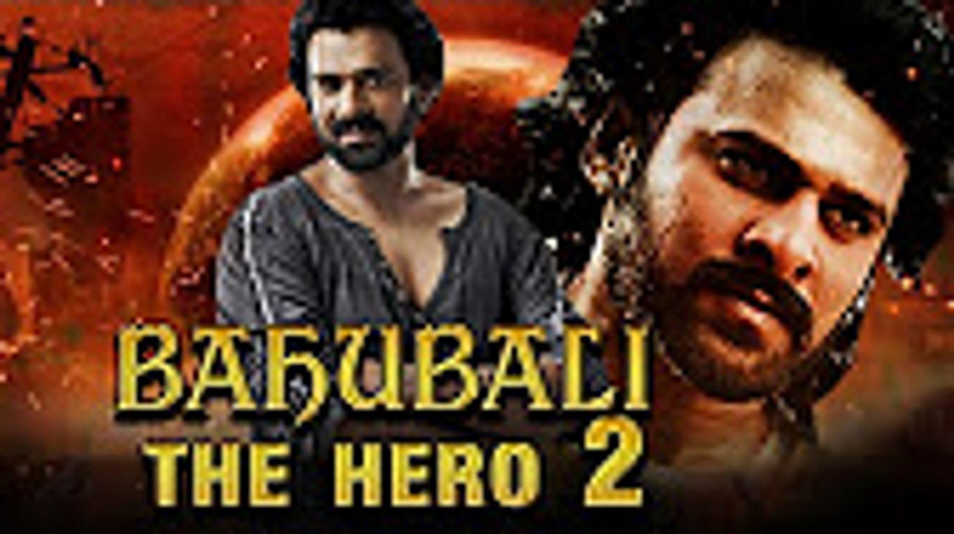 Baahubali 2 South Hindi Dubbed Movies (part1)