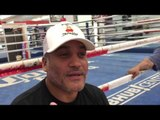 Ricky Funez - Tells SnowQueen If Your In My GYM tag ME!!! ESNEWS BOXING