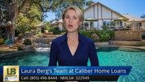 Laura Berg's Team at Caliber Home Loans Westlake Village Terrific Five Star Review by Matt W.