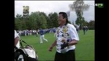 JAPAN PROGOLF CHAMPIONSHIP nissin cup noodle cup  Summary 日本プロゴルフ選手権 日清カップヌードル杯 名場面集