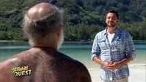 TAHITI QUEST Episode 1  - Le Sage Témaéria raconte la légende du soleil _ Bonus #3 S