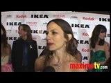 Justine Bateman Interview   2nd Annual Streamy Awards   ARRIVALS