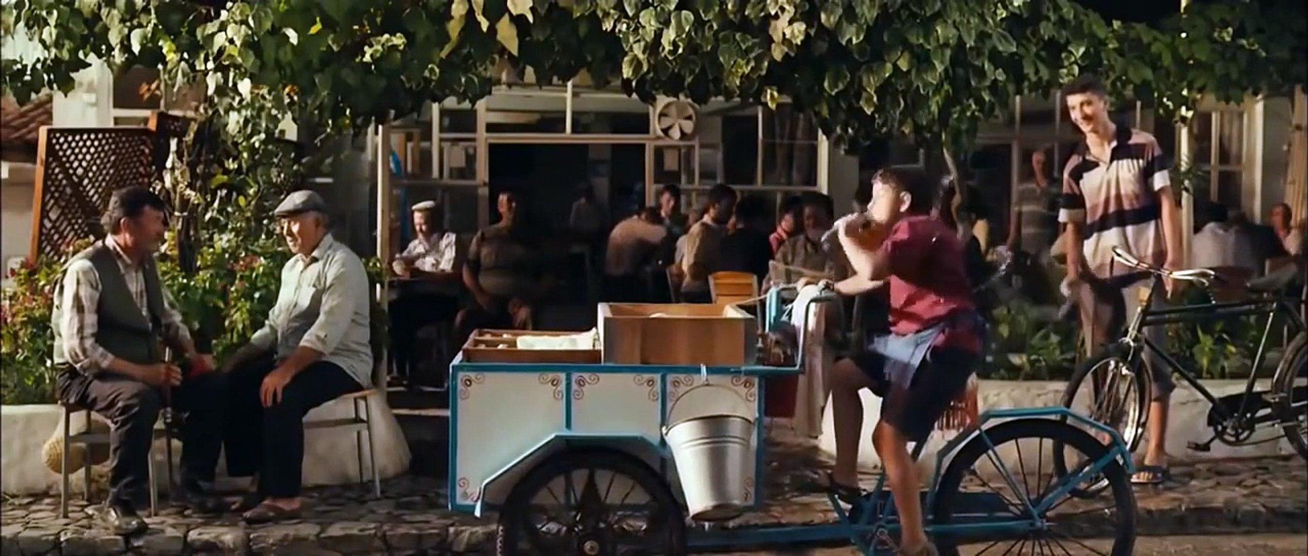 İftarlık Gazoz | Yerli Film (2016 HD) Cem Yılmaz Filmi part 1/2