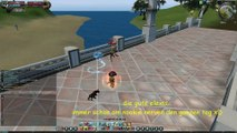 champions of regnum - nookie (jäger/hunter) - gameplay #4