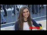 """Alyson Stoner at """"The Perfect Game"""" Premiere"""