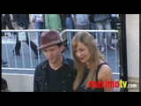 """Clifton Collins Jr. at """"The Perfect Game"""" Premiere"""