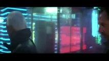 Blade Runner (1982) Official Trailer - Ridley Scott, Harrison Ford