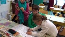 Olympiades des mathématiques-école Plérin1