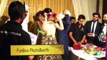 FunBox Photo Booth - Punjab - Himachal - Haryana by Amy Events