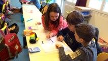 Olympiades des mathématiques-école Plérin2