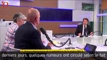 Christian Estrosi tord le cou aux rumeurs le propulsant ministre de Macron