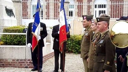 Ravenel : commémoration exceptionnelle du 8 mai 1945