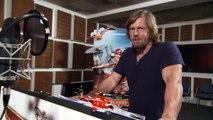 PLANES 2 - Making of - Heldentraining mit Henning Baum  - Disney HD (