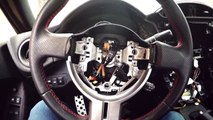 Frs Steering Wheel Removal [Install] [Scion Frs]-xcFwtTSL