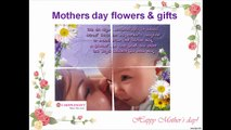 Send Mothers day online flowers, cakes and gifts delivery in Hyderabad