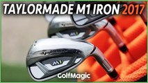 TaylorMade 2017 M1 Iron review