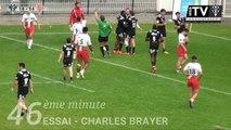 Le top essais de la semaine des #espoirs après CABCL / Biarritz Olympique PB !