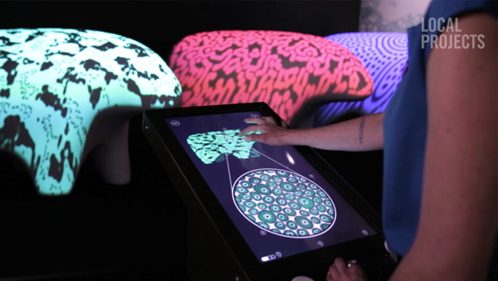 How This Design Firm Is Revolutionizing Experiences