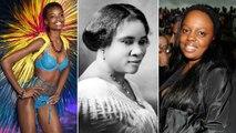 8 Black Women Who Broke Barriers in Beauty