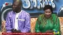 Devant Gorgui Sy Dieng : Jojo invite El Hadji Diouf à venir dire ce qu'il a fait pour le Sénégal…