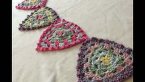 163388033 VERY EASY simple crochet baby sun hat tutorial summer baby hat ...