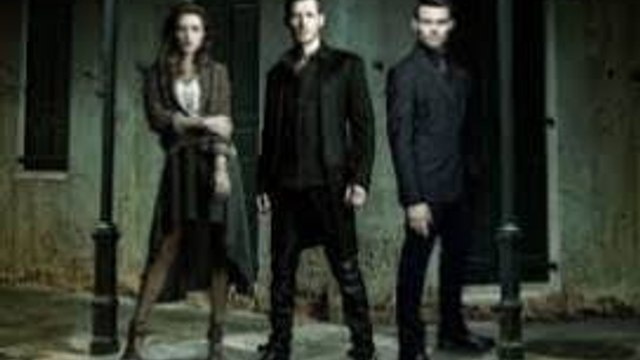 The Originals - Season 4 - Episode 9(S04E09)- Full~Episodes [On]line