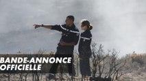 LES HOMMES DU FEU - Bande-annonce officielle (2017)