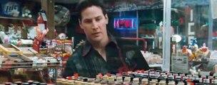 Street Kings 2008    Keanu Reeves, Forest Whitaker, Hugh Laurie part 1/3