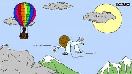 Tony Les Animots #14 - L'Escargoeland - CANAL+