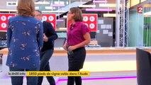 """Bugs en série au """"6h00 info"""" sur France 2"""