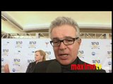 Tony Denison (The Closer) Interview at 'Night Of 100 Stars' 2010 Oscar Viewing Party March 7, 2010