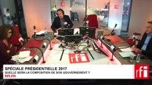 Quelle sera la composition du gouvernement d'Emmanuel Macron ?