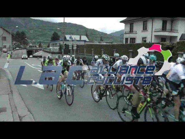 Championnat Haute-Savoie FFC 2017