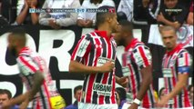 mm Corinthians 1 - 1 Sao Paulo (2017-04-23) - Corinthians- highlights video
