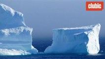 Des moulins à vent pour reconstituer la glace en Arctique