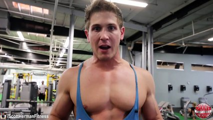 2 MUST DO Exercises For BIGGER TRAPS! _ GROW STUBBORN TRAPS NOW!