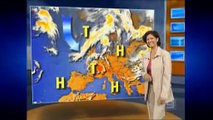 German weather girl can't stop laughing                      Jesus,Bible study,Heaven,Hell,Sex,Music,Devil,God,Tribulation,Revelation,prophecy,666,RFID,Mark of the Beast,Raputre,Angels,Martial law,New World Order,Antichrist,Lust,sin,Pope Francis,Oprah,Oba