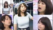 【噂の局アナ】宇垣アナウンサー可愛すぎ画像★ぐうかわ�